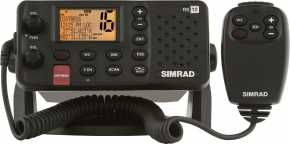 Simrad RS12 VHF Radio