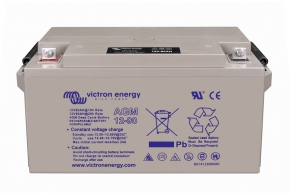 VICTRON AGM Deep Cycle Batt. 12V/90Ah