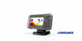 Lowrance HOOK2-4x All Season Pack (EU)
