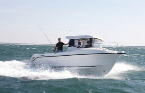 Quicksilver Arvor 730 new